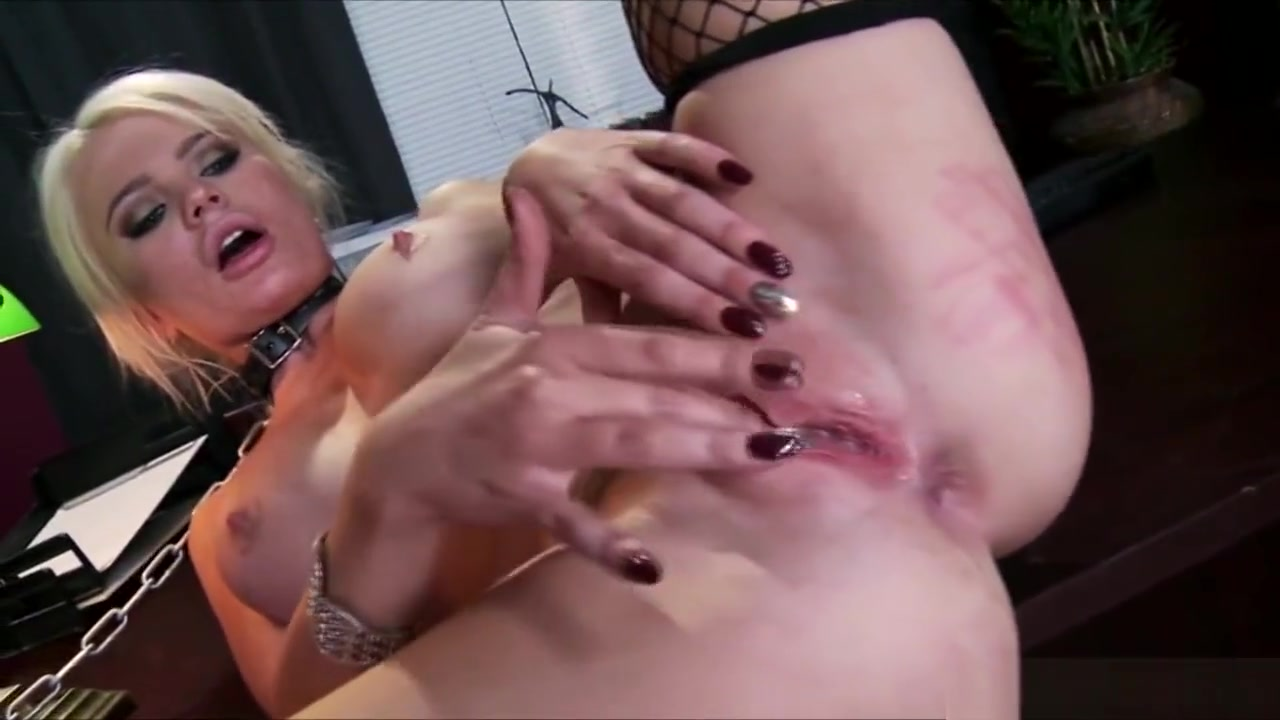 Pussy/Anal Creampie Complication long legged milf fucked