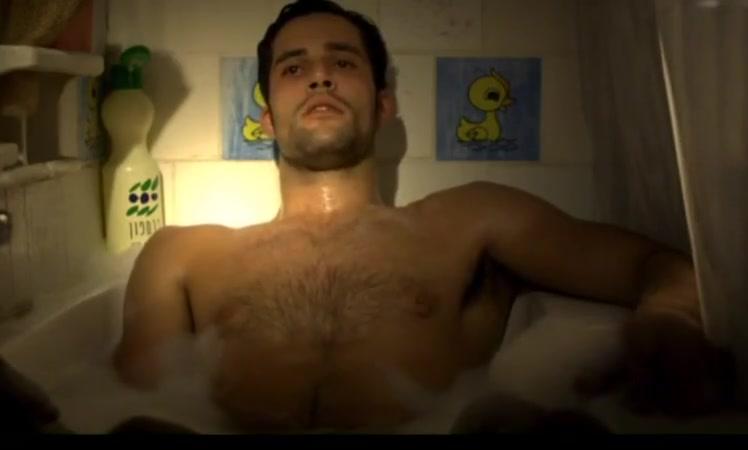Hot Israeli guy under pressure (2013) Busty gf Cristi Ann analyzed outdoors