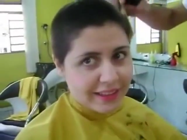 Amanda Haircut Parte 2 gay porn video besplatno