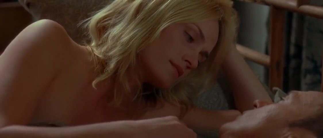 Amber Valletta - The Last Time (2006) naked girls getting fucked