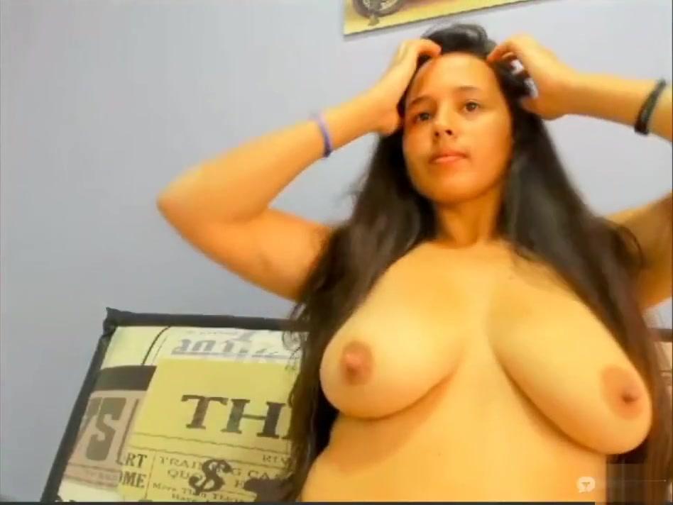 big Tits Cami - nudist 2