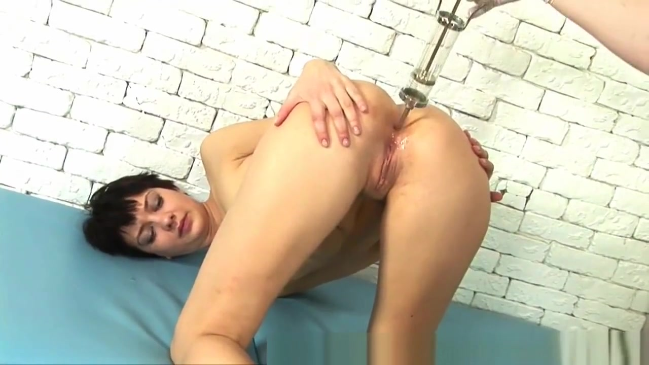 Medical exam Natala real sex 28 bedroom tricks and treats