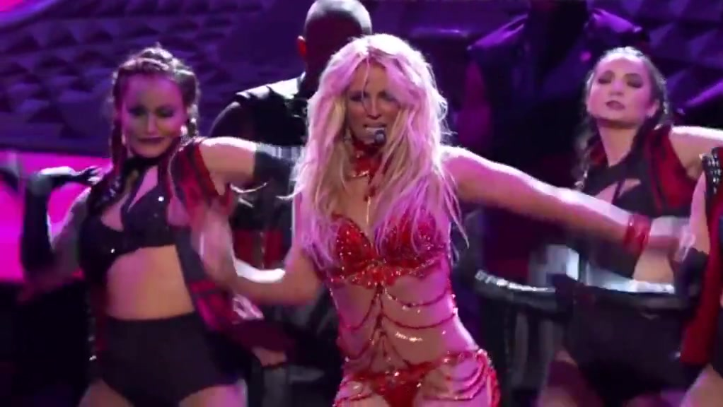 Britney Spears - 2016 Billboard Music Awards Performance Massage parlor high point nc