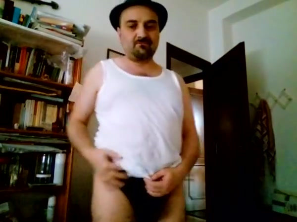 Kocalos - Spanking woman bent over pussy