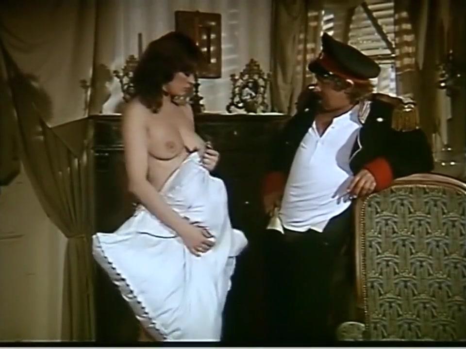 Josefine Mutzenbacher wie Sie wirklich war .... 4 How do older men flirt