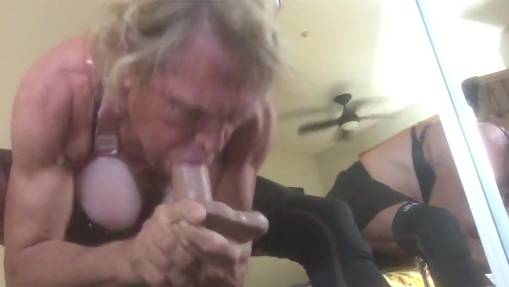 dep throat it is with Christean takin it all the way down th Sexy Milf Site