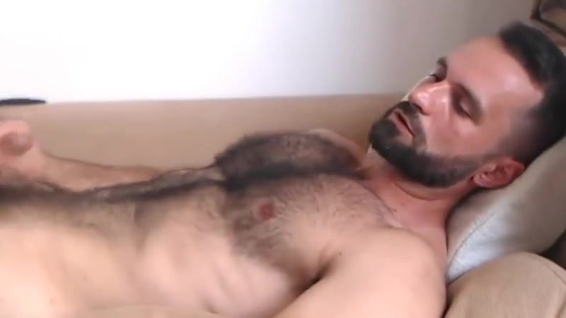 Super hot hairy guy bursting a load Medical fetish surgical procedure