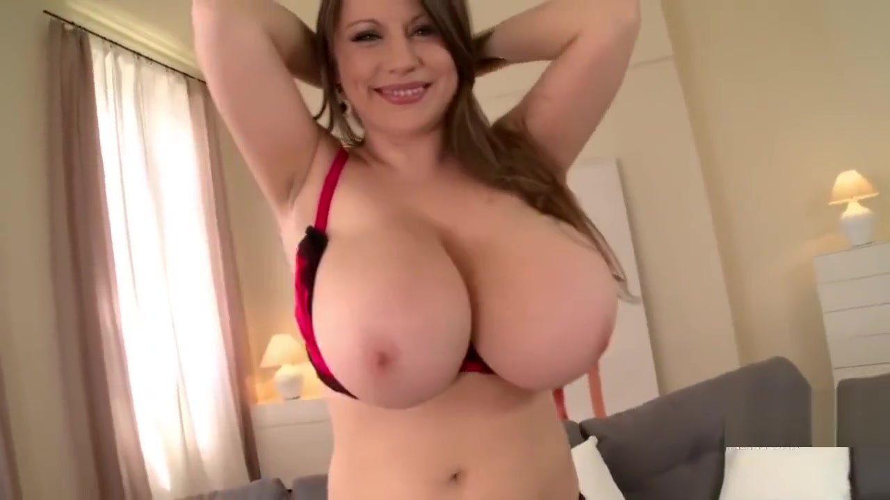 Busty Russian Goddess Strip Tease The Pain Of Anal Sex