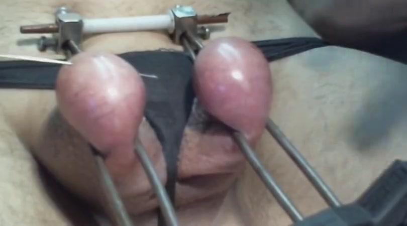 Needle session Part 1 free sex clps tp