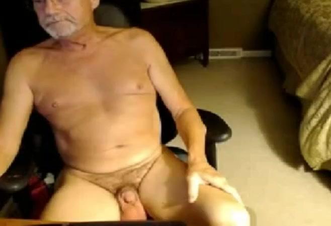 grandpa - cam show Sites like tube8