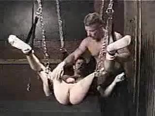 Osos, Policias, BDSM Interracial Fuck Orgy
