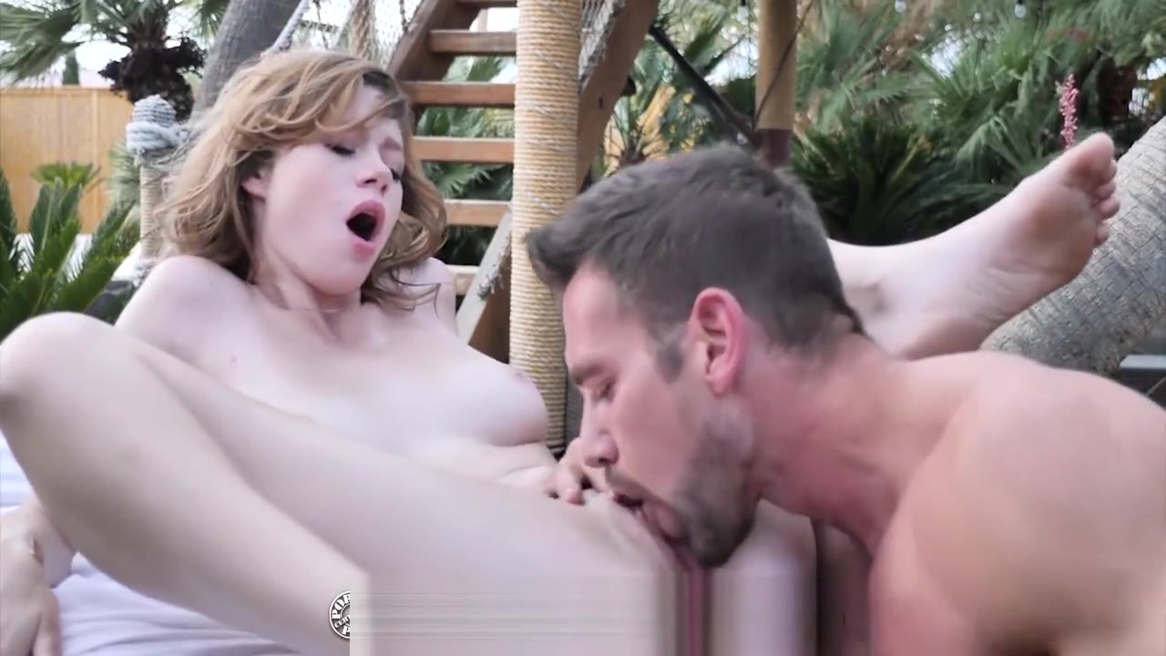 PORNPROS Beautiful Day For Massage With Happy Facial Lady boy star in hardcore transgender porn action