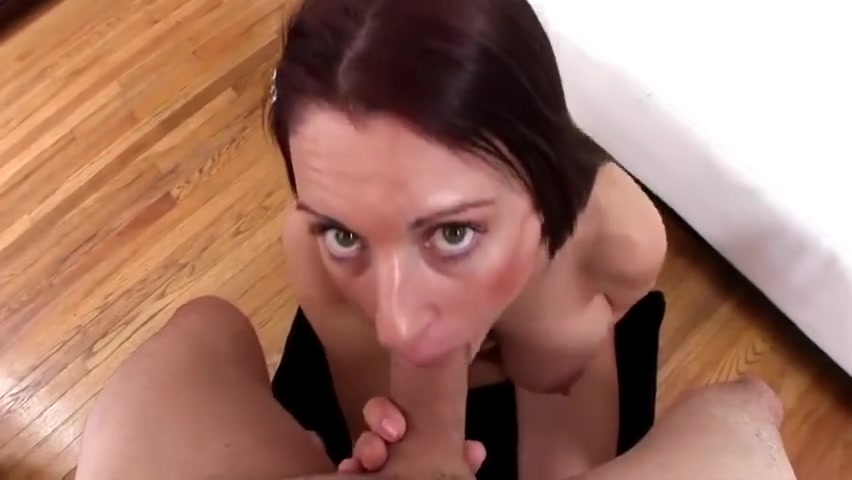 J Love POV Blowjob Cum in Mouth and Swallow my of son bbc family porno