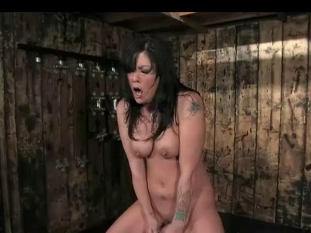 порно фильм с мисс бонд