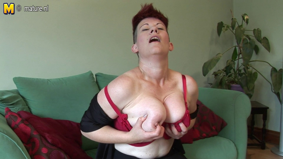 Curly large breasted housewife getting moist A poem to make someone feel better