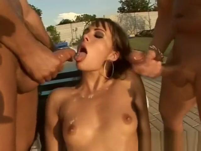 ASSHOLEFER cumshots handcuffed min she cries cocks