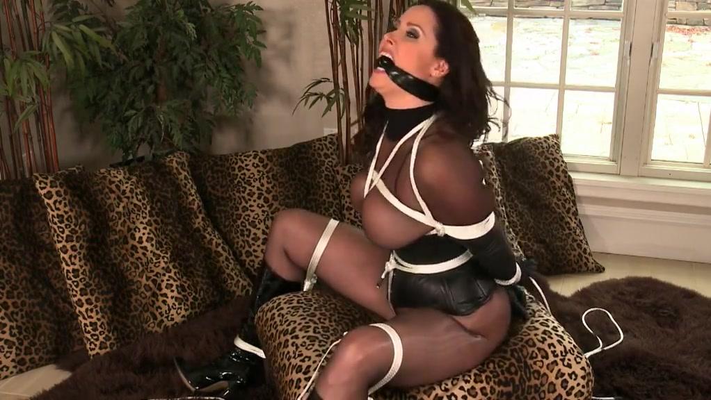 Full nylon bodystocking bondage Huge tits mature handjob pov hi def