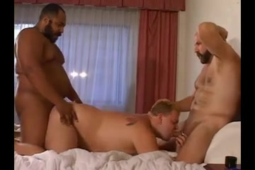 Three gay daddies enjoy fucking together halloween invitation wording adults only