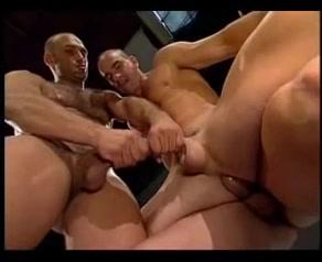 One gay hunks muscle man enjoys anal sex hotel elounda blue bay