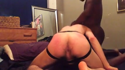 MJ - Anothes white slave and black master Hot female footjob