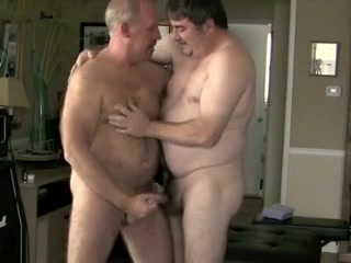 daddy loves his chubby. Gangbang sex movies