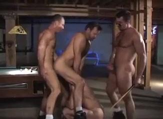 Trucker Fuckers - Camioneros marchosos bangali sexy oil massage