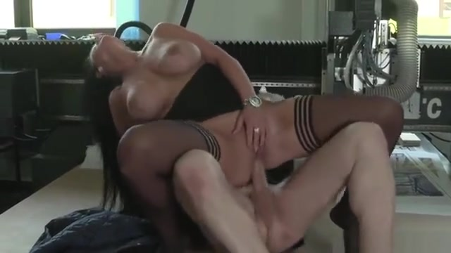 Vivian Has Been Late On Her Payments Again And When The Extra long tranny cock