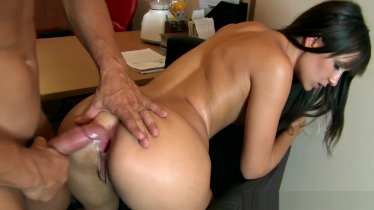 Big Butt Sluts Ass Railed