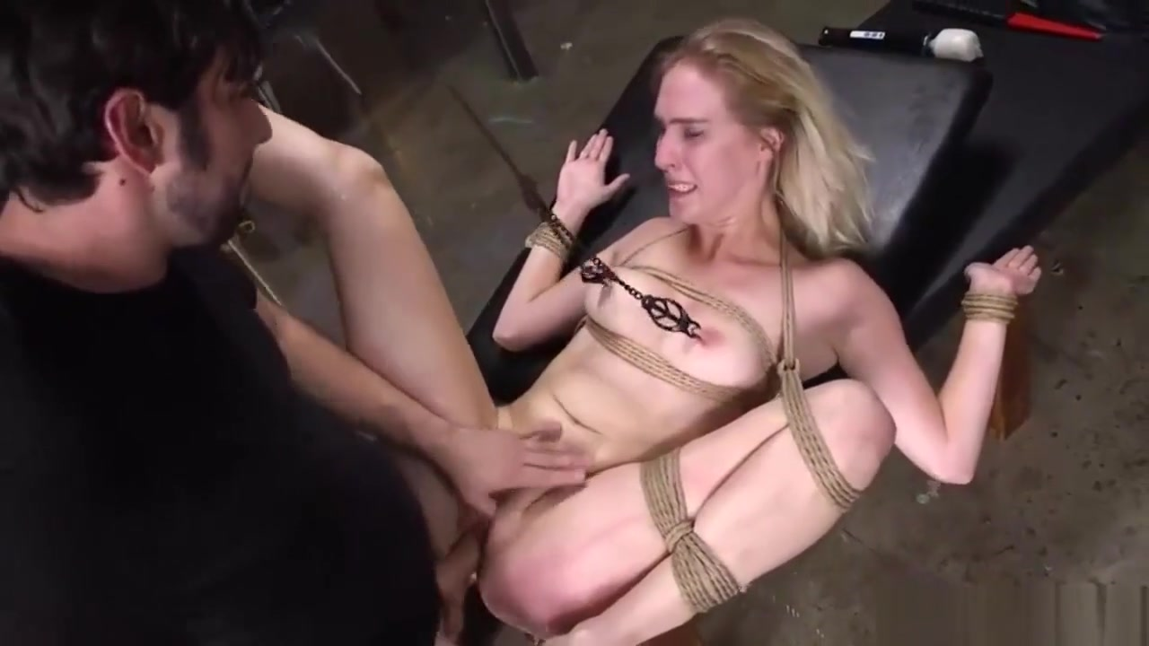 Kinky Bdsm Adventure With Cadence Lux free asian porn games