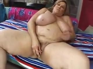 Wide-body Deedra Raes Pussy And Mouth Engulf A Guys Cock