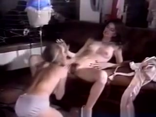 Hairy Lesbian Vintage Scene free angelique morgan porn