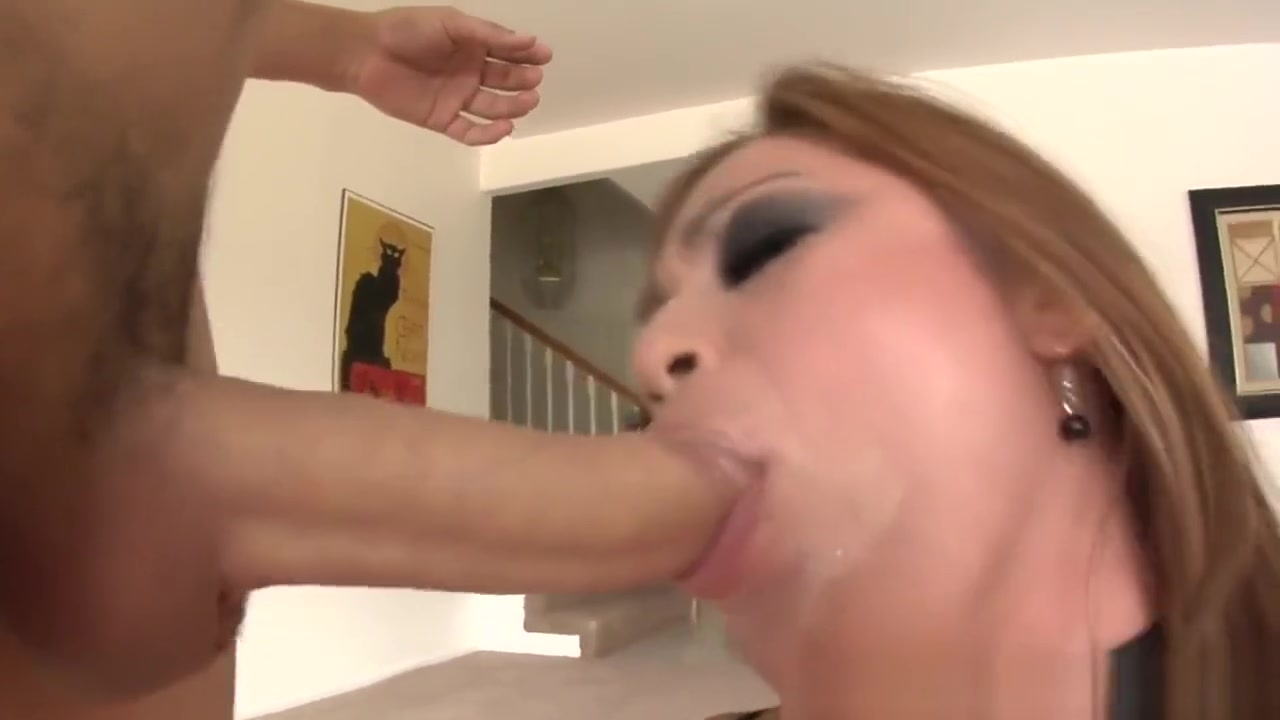 Fetish Blowing Ho Titfuck