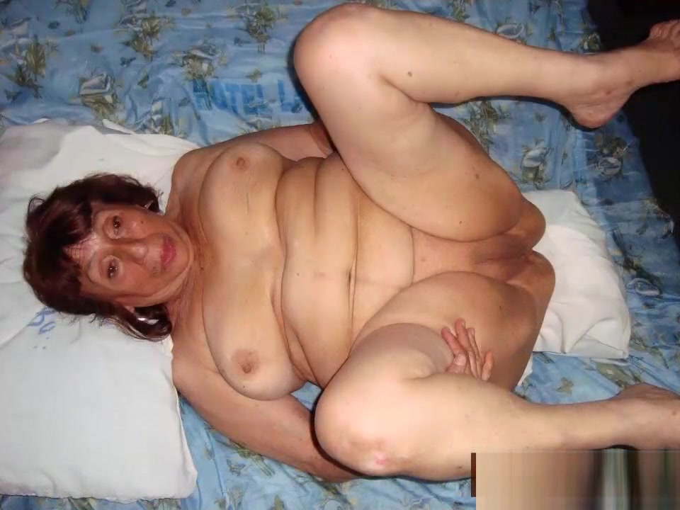 Latinagranny Amateur Mature Latinas Porn Pictures Extreme pain for huge tits