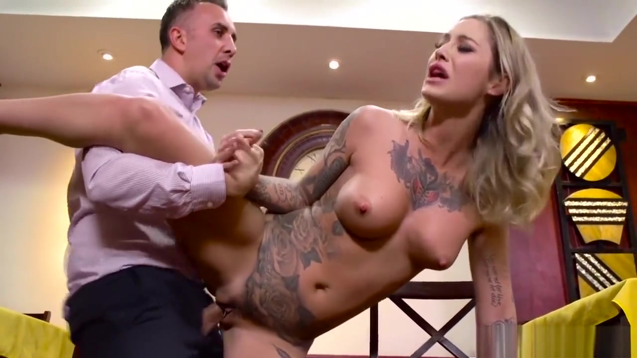 Kleio Valentien In Type Of Negligence