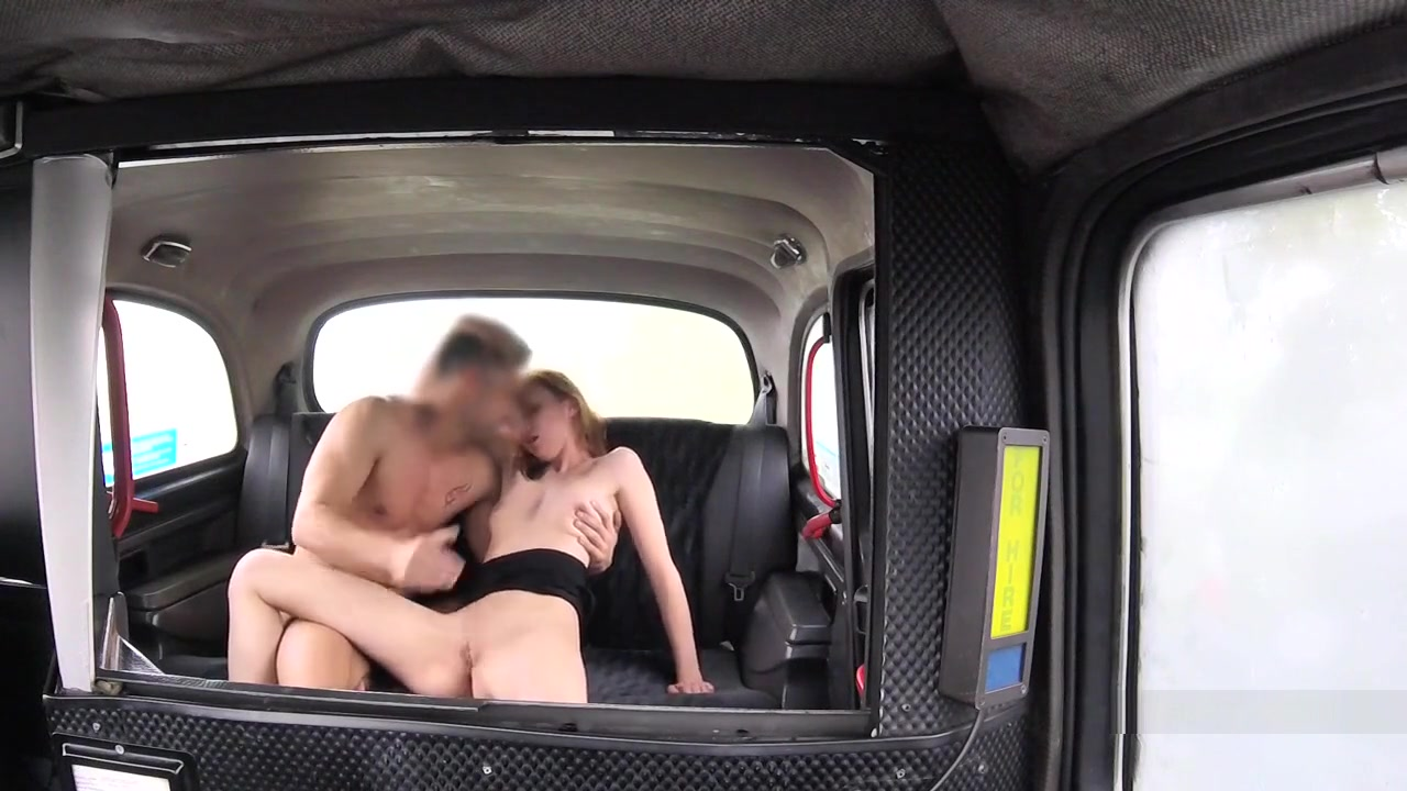 Chestnut Amateur Bangs In Fake Taxi Xnxx husband records wife getting fucked in the ass