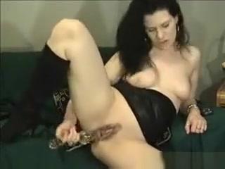 Sexy Brunetet Hoe Gets Her Tight Stuart braithwaite wife sexual dysfunction