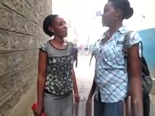 African Lesbos Naughty Amateur Pussy Play In The Toilet real hot sex videos