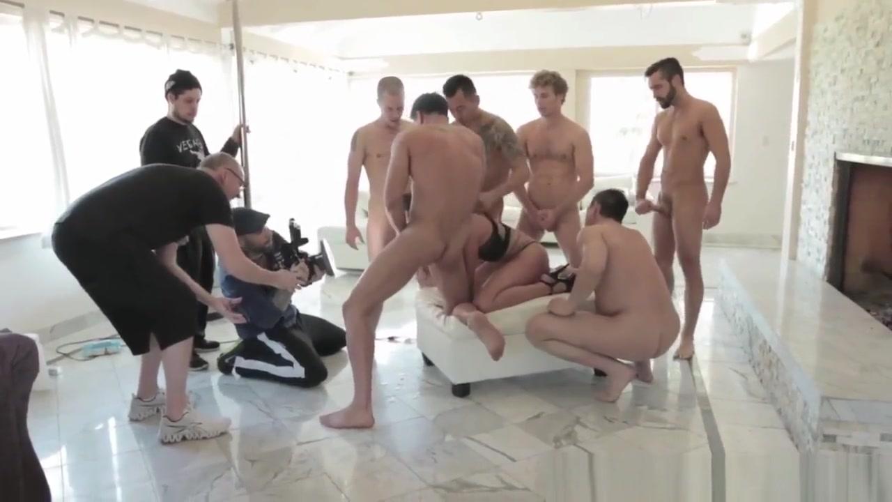 Whore Gets Pov Blowbanged Sexy Lesbions Having Sex