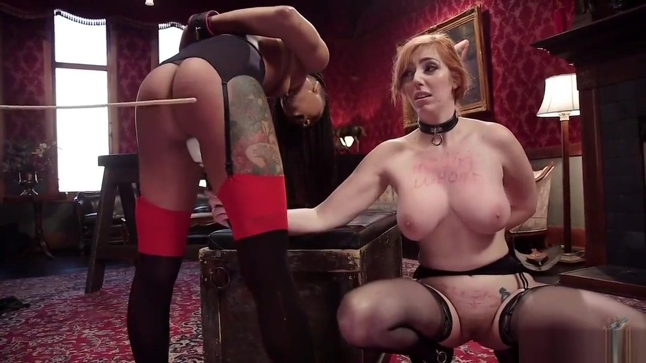 Slavegirls - Nikki Darling and Lauren Phillips hot naked russian girls