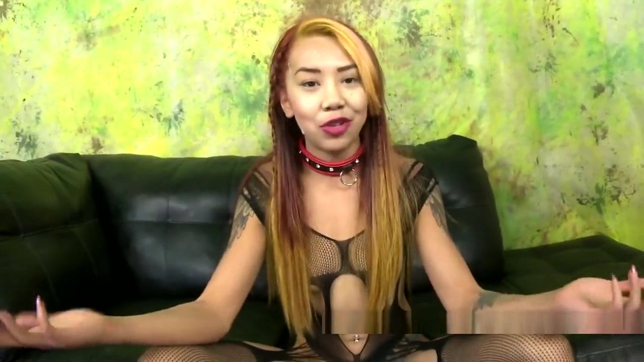 Kimberly Chi Asian Woman Rough Fuck