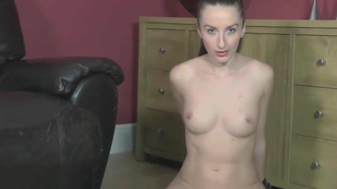 Sophia Smith Leather and Rope Bondage Nude Sex miela and tom production date