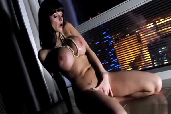 Joslyn James Is Sexy With Strip Vegas View Help firstmet com