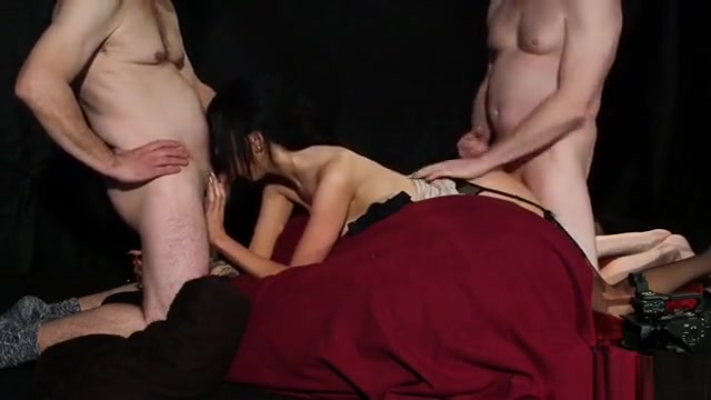 Naughty Doll Gets Cumshot On Her Face Swallowing All The Spe dallas gay adult theater
