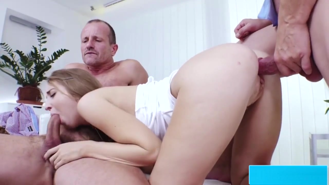 Anya Akulova Gets A Double Penetration Okla stat tit 13