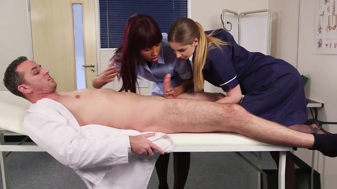 Cfnm Nurses Wank Patients Cock Before A Bj Black women seeking whote men