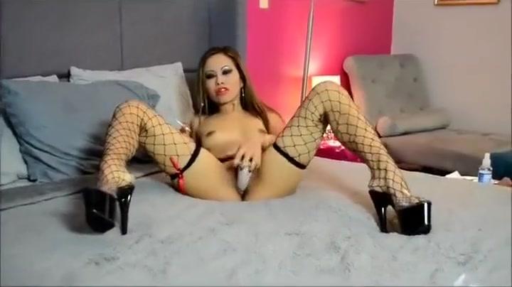 Asian smoking Hot wife big boobs cuckild