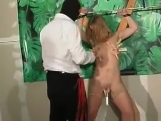 Horny And Nasty Brunette Mature Slut Is Tied And She Lies Alexa Grace Hlebo Mobi