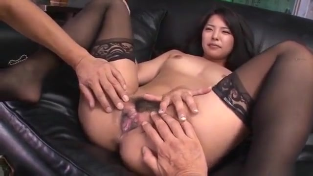 Eririka Katagiri Mind Blowing Asian Porn Session Girl showing boobs in party