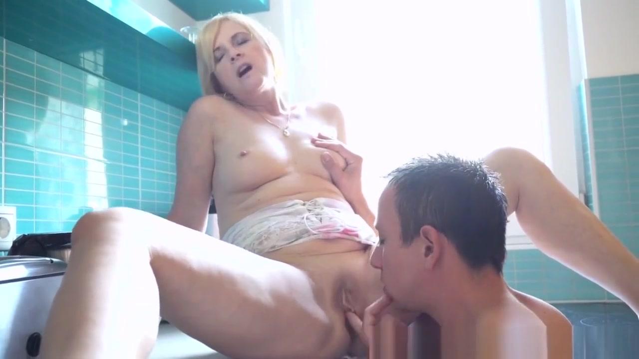 Showering Granny Spunked old skinny woman fuckt hard com