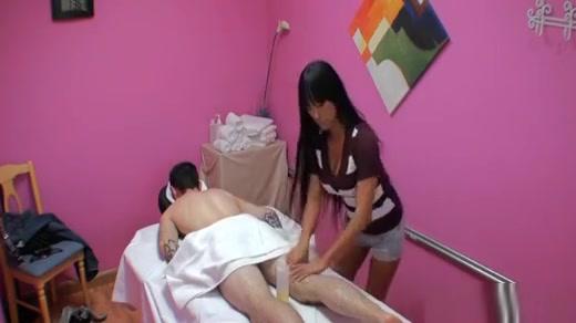 Hot Masseur Enjos Pleasing Her Stud With A Oral Asian market harrisonburg
